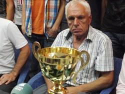 Симеон Варчев: Имаме сили да спечелим титлата