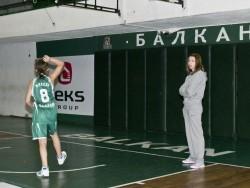 И момичетата на Балкан до 12 години се класираха за финалите