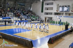 Балкан поведе с 2-1 на Рилски спортист след победа в Самоков