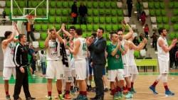 Пети мач в Ботевград ше излъчи втория финалист