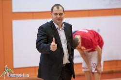 Иван Коцев взе наградата на името на Тони Божанков
