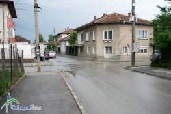 Две катастрофи в Ботевград  само за час