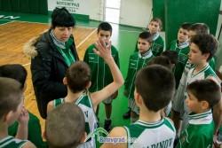 Победа и загуба на 12-годишните момчета във втория ден