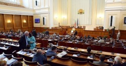 Депутатите приеха рамковия законопроект за национална сигурност