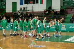 Две победи и пето място за 12-годишните момчета на Балкан