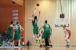 Страхотен Балкан спечели втория мач в Правец и изравни серията