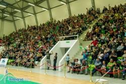 Днес от 19.00 ч. в Арена Ботевград е третият мач