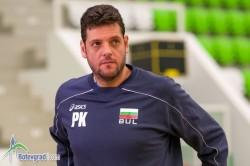 Пламен Константинов: Не е нормално баскетболният финал да се играе в старата зала