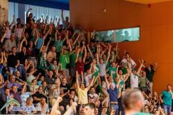 Само 50 пропуска за Балкан за петия мач