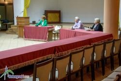 Общината саботира работата на ОбС