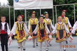 Ботевградска младост и Орханийче завладяха публиката на фестивала в Ставрос