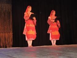 Концерт-феерия от багри, танци и песни