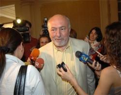 Олимпи Кътев в тричленката, която ще ръководи НДСВ