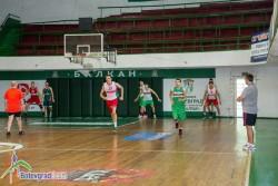 В петък и събота юношеските ни национали играят две контроли в Ботевград