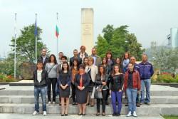 За пета поредна година Елаците-Мед АД провеждат Стажантска програма