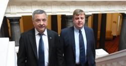 """ПФ внесе закон за прекратяване договорите с американските """"Марица Изток"""" 1 и 3"""