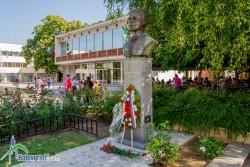 Малко хора присъстваха на честването на 178-та годишнина от рождението на Васил Левски