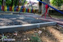 Родители сигнализират за опасности на детските площадки