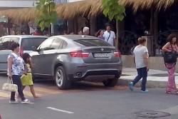 Георгиев изнервено ругае и заплашва: Мръсно копеле, спри да ми снимаш джипа…