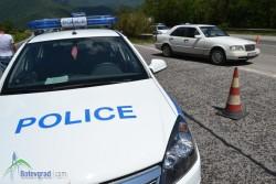 32-годишна ботевградчанка, управлявала в нетрезво състояние, е задържана