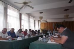 Решенията на юлското, редовно, заседание на Общинския съвет
