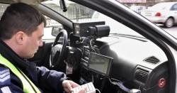 МВР дава 4 млн. лв. за камери на патрулките