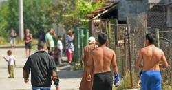 Цигани и българи се млатиха с лопати в Дупница