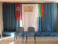 Посланикът на КНДР присъства при откриването на изложбата на неговата страна в Етрополе