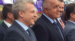 Борисов: Приетият закон на Москов стабилизира правителството