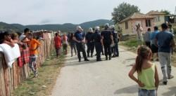 Циганите в Гърмен излизат на протест утре