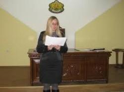 Веселка Лакова взе участие в международна конференция в София
