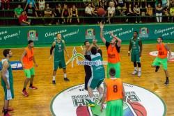 Балкан спечели с 63-54 контролата с Берое