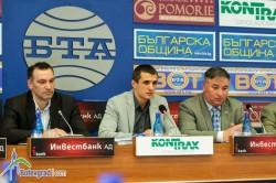 Иван Гавалюгов ще се кандидатира за кмет на община Ботевград