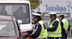 13 023 нарушения по пътя установи МВР за седмица