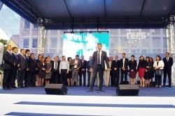 ГЕРБ започна предизборната си кампания в София област от Ботевград