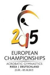 Акробатките ни на финал на европейското в Германия!
