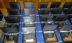 Местният парламент приключи своята дейност с тържествена сесия