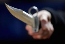 26-годишна жена  във Врачеш прободена с нож (допълнена)
