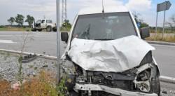 Пиян шофьор без книжка уби 3-годишно дете (обновена)
