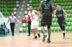 Иван Лилов започва сезона с Балкан