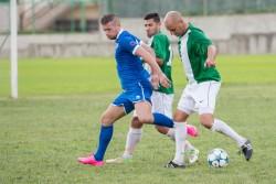 България победи Словакия с 3-1 на европейското за железничари