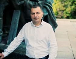 Борил Караканов – кандидат за кмет на Етрополска община