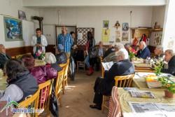 Кандидатът на ГДБОП за кмет на Ботевград Иван Гавалюгов пред жители на Гурково и Радотина: Искаме да върнем диалога в общината