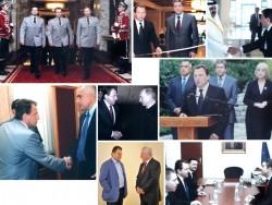 Генералът, световните мъже и Етрополе