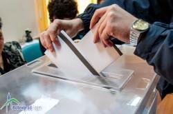 10.21 на сто е избирателната активност към 10 часа в Община Ботевград