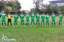 Балкан отстрани втория в по-горната група в областен финал на АФЛ