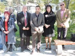 Общинската организация на БСП почете Деня на народните будители