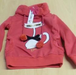 КЗП забрани продажбата на четири вида опасни детски облекла
