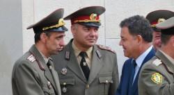 Ненчев: Военни, излезли на протест, ще бъдат наказвани съобразно закона, включително и дисциплинарно