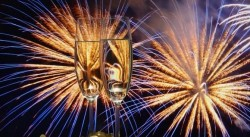 Новата година започва с 4 почивни дни